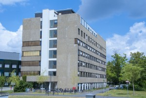 Physiologisches Institut Justus-Liebig-Universitaet Giessen